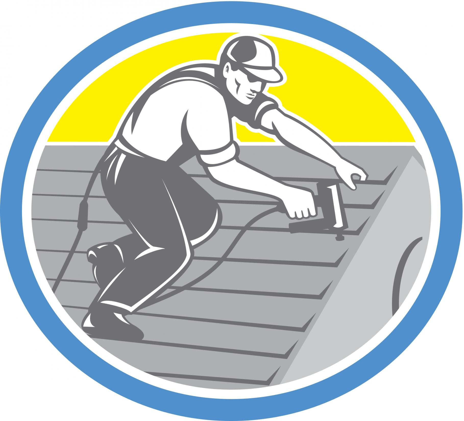 Hereford Roofers - Home